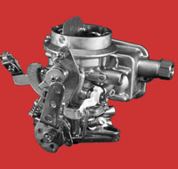 Replacement Carburetor