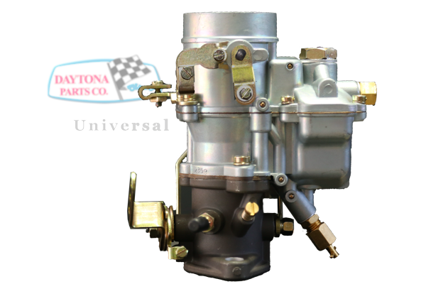 Standard and Universal Carburetors